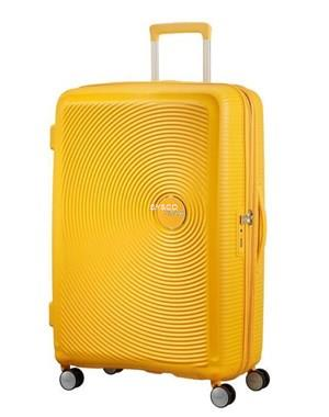 SPINNER SOUND BOX GOLDEN YELLOW 67cm - Imagen 1