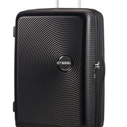 SPINNER SOUND BOX BASS BLACK 77cm - Imagen 1