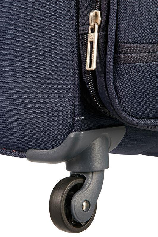 SPINNER SAMSONITE BASE BOOST NAVY BLUE 66cm - Imagen 3