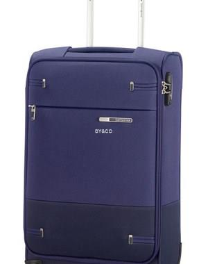 TROLLEY BASE BOOST NAVY BLUE 55cm - Imagen 1